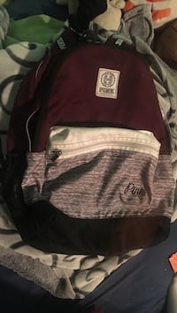 victoria secret campus back pack 1314 km