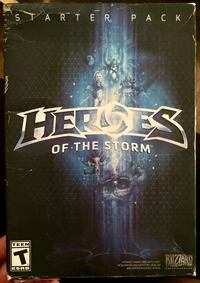HEROES of the Storm $14.50 - was $20/OBO