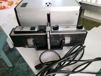 Slide Viewer Sawyer Rotomatic Redford Charter Township, 48240