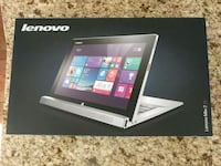 Lenovo Miix 2 11 - Detachable 2 in 1 laptop tablet Ashburn, 20148