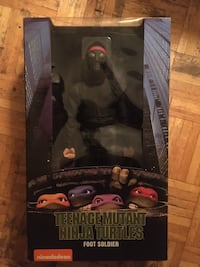 TMNT Collectible
