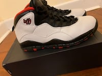 Air Jordan retro 10 size 10 excellent condition Washington