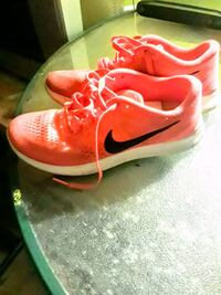 Nike running shoes Houston, 77076