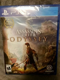 PS4 Assassin's Creed Origins Easley, 29642