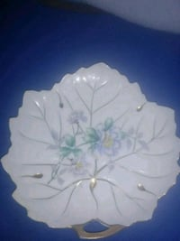 Original hand painted china from japan Chauvin, 70344
