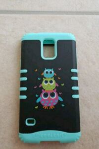 Smartphone case for Samsung S5 DeBary, 32713