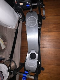Dw bass drum Pedal