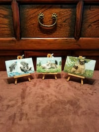 Animal Picture Tiles
