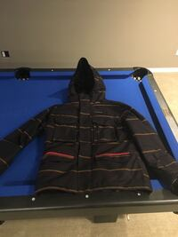 Men's small billabong jacket Winnipeg, R2V 1V5