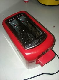 toaster(USED)  Green Valley, 61534
