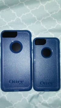 Otterbox commuters iphone 7/8, 7plus/8plus Cary, 27511
