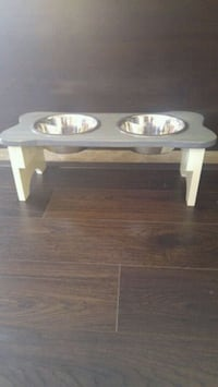 Dog Bowl Feeder Ottawa