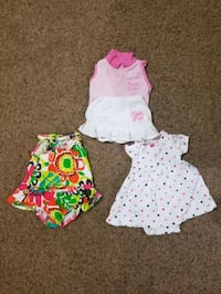 Infant girl outfits Woodbridge, 22193
