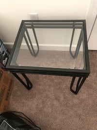 Two brand new end tables Suitland, 20746