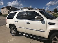 2007 Cadillac Escalade  82k miles New tires and in excellent condition and Garage kept - Can see near Hillside/Coulter area. Seating for 8  Amarillo, 79109