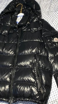 Moncler men's coat. Size M