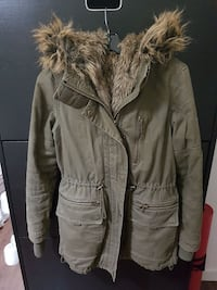 Garage Parka jacket Surrey, V3R 1R9