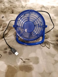 USB fan Edmonton, T6M 2P3