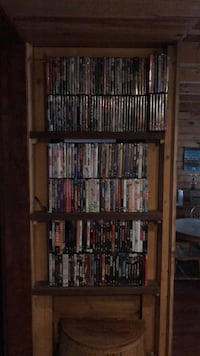 DVD Collection Trout Run, 17771