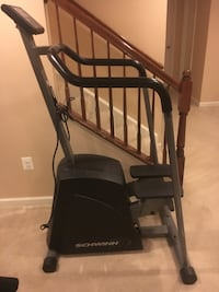 black and gray Pro-Form treadmill Bristow, 20136