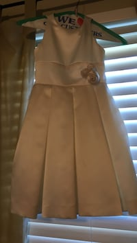 Size 3 flower girl dress  Ashton, 20861