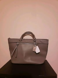 guess army green tote bag Toronto, M9A 4Y5