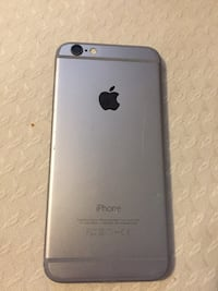 IPhone 6 unlocked good condition perfect working  Mississauga, L5C 2E7