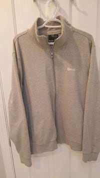 men's Bench zip up xxl Richmond, V6V 2L8