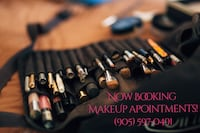 Now Prospere Beauty book make up appointments with an experienced and talented artist, offering eyes/face makeup, confirmation, graduation, prom, weddings (bridal or guest), a night out, or any other event! Get your great experience with Prospere Beauty M Markham, L3T 0C5