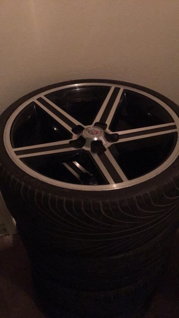 Used 22 Inch Iroc Rims For Sale In Atlanta Letgo