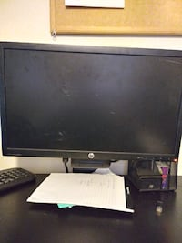HP Monitor CHICAGO