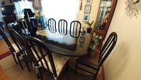 Dining table set Toronto, M1G 2P3