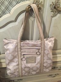 Coach Tote Palm Springs, 33406