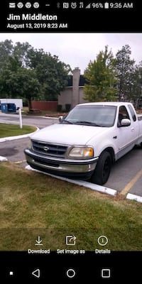 1997 - Ford - F-150 Inkster