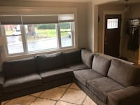 Couch (Sectional) Arlington, 22205