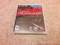 Deadly Premonition The Director's Cut (PS3) for sa Live Oak, 78233