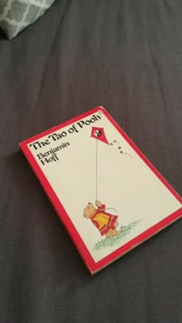 The Tao of Pooh paperback book Springfield, 22152