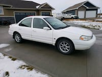 Ford - Contour - 1999 Spruce Grove, T7Y 1A1