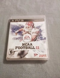 Madden NFL 13 PS3 game case Harpers Ferry, 25425