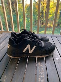 New Balance turf shoes size 12 Chester Heights, 19342