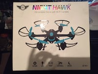 night hawk hexacopter drone with wi-if camera Fresno, 93726