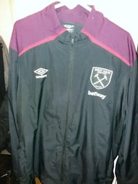ORIGINAL WEST HAM UNITED TWO PEICE TRACKSUIT  Greater London, E6 2EL
