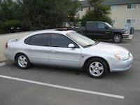2004 Ford Taurus 4dr Sdn SES, LOADED, SUN ROOF LOW MILES Mt Clemens, 48043