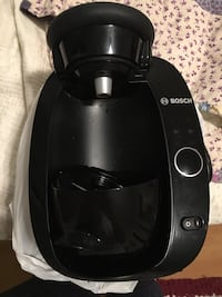Tassimo coffee brewer  Vancouver, V6H 2L4