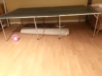 Ping Pong Table Halifax, B3J 3Z3