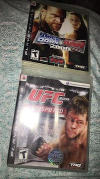 PS3 games  Merced, 95341