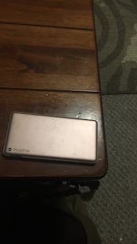 Black and gray portable charger West Vancouver, V7W 2E1