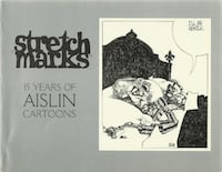Vintage 1982 AISLIN STRETCH MARKS   15 Years  Aisl Newmarket
