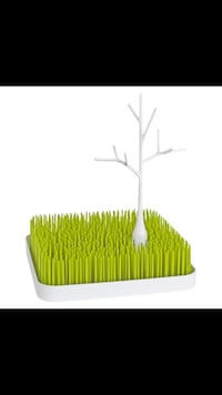 Boon grass with twig Phoenix, 85306