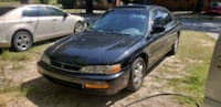 1996 - Honda - Accord Macon